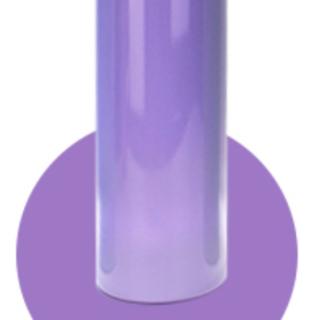 20oz Purple tumbler